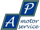 logo Autofficina Pontina